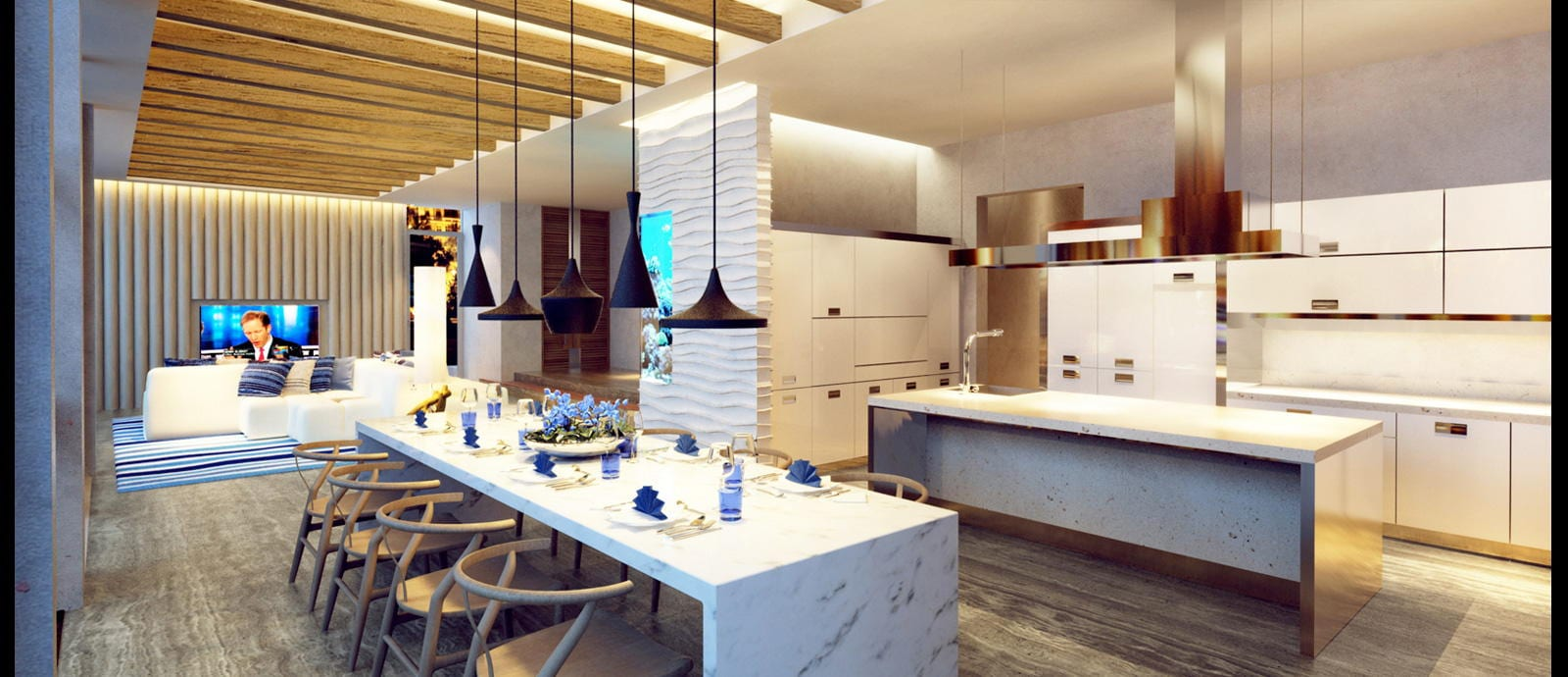 Top Interior Design Company Singapore | Best Interior Design