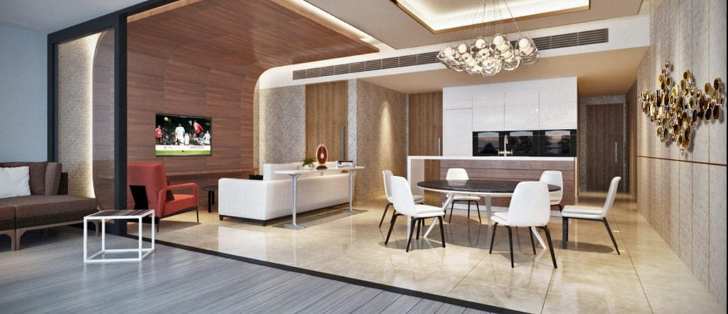 Top Interior Design Company Singapore