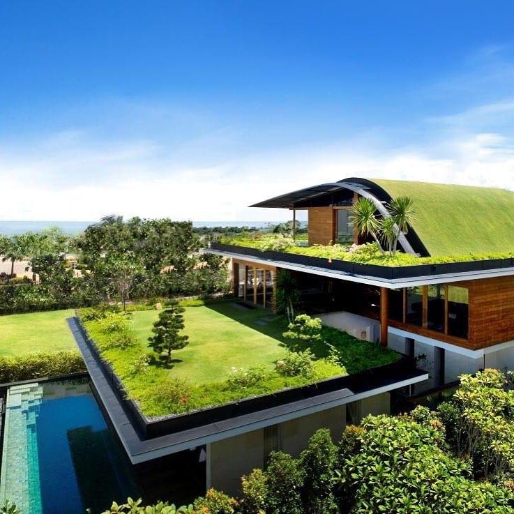 The Sentosa Garden House