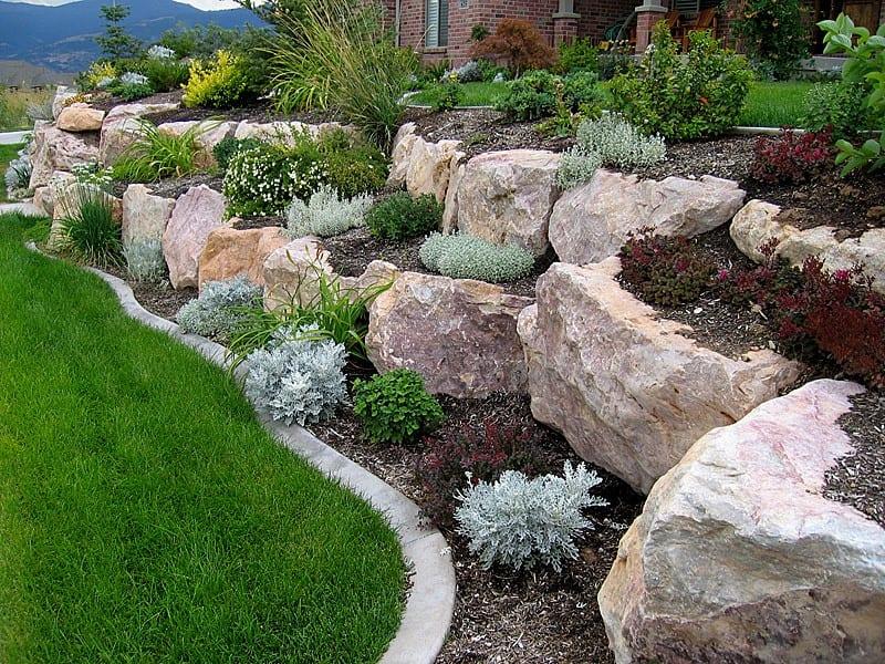 Landscaping Design for Landed Houses