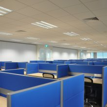 WIPRO 10,000 sqft corporate office 2