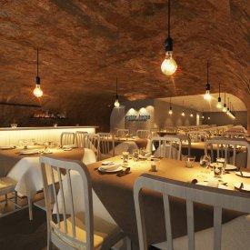 La Grotta Italian Restaurant 01